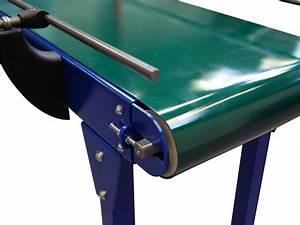 Medium Duty Conveyor Systems