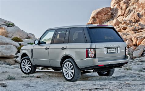 Rover Range Rover Hd Picture by Land Rover Range Rover Supercharged Photos Hd Pictures