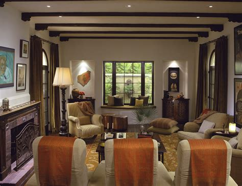 home interior remodeling mediterranean décor touring a home in the