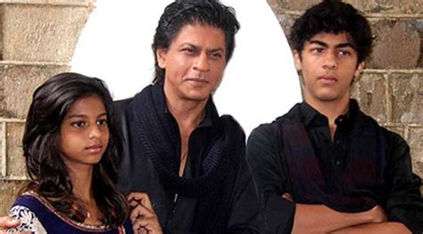 Shah Rukh Khan Set For 'uninterrupted' Love With His Kids
