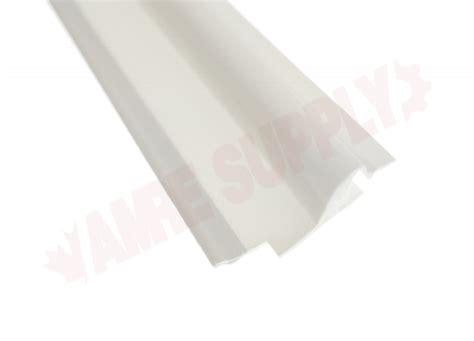 wgl ge dishwasher bottom door gasket deflector strip amre supply