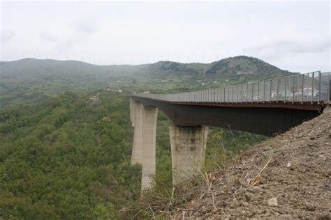 ufficio di collocamento termoli viadotto sente presentato in prefettura il progetto per