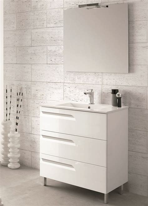 Modern Bathroom Vanity White by 53 Best Images About White Bathroom Vanities On