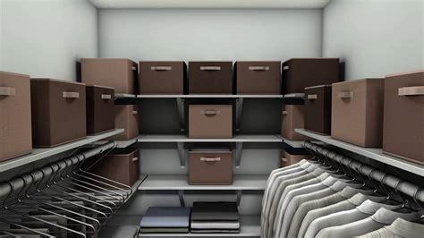 Closet Pros by Knape Vogt Closet Installation Closet Pro And Closet