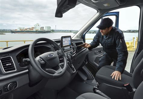 2019 Ford Interior by Ford Transit 2019 Information And Specs Vanguide Co Uk