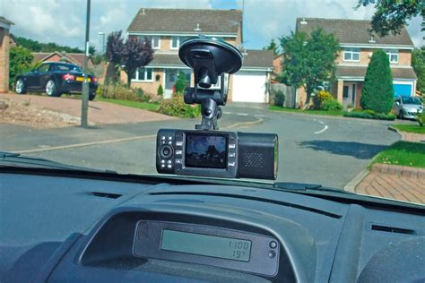 Crash Catcher In-car Cameras
