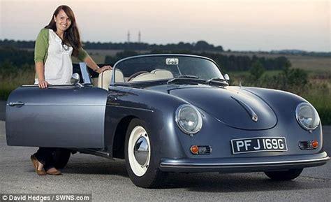 porsche beetle conversion bride to be converted volkswagen beetle into classic porsche