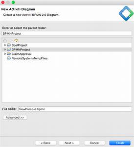 Working With Bps Artifacts - Business Process Server 3 6 0