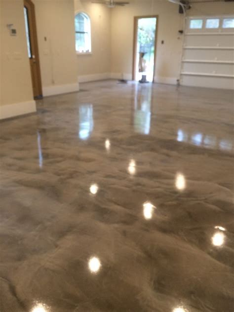 epoxy flooring for garage a 3d epoxy metallic floor step by step floor epoxy