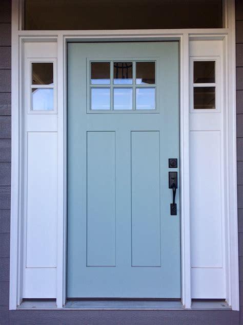 sw quietude exterior door robin s egg blue exterior