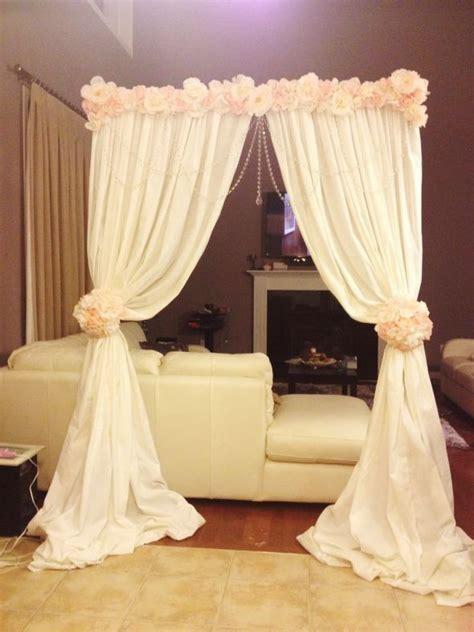 25 best ideas about wedding altars on wedding altar decorations outdoor wedding