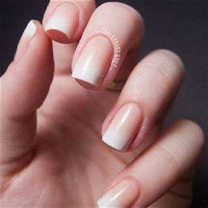 Beautiful, Natural and Manicures on Pinterest