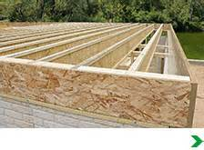 trusses i joists engineered lumber at menards 174
