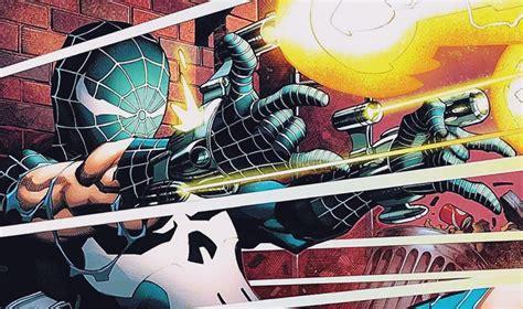 marvel asks   peter parker   punisher