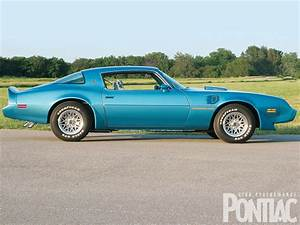 Pontiac Trans Am 1979 6l6 403ci Page 56 Anciennes
