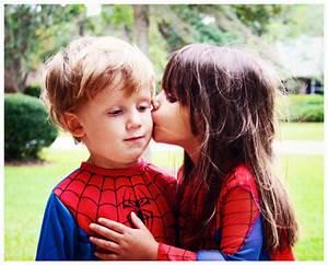 Spider Man Crawlspace » Archive for Spider-Kids