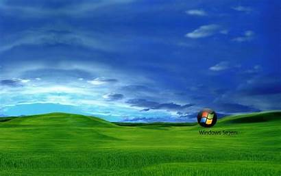 Windows Official Wallpapers Xp Vista Cave