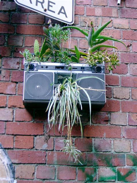 Planter Box Melbourne by Guerilla Garden 2