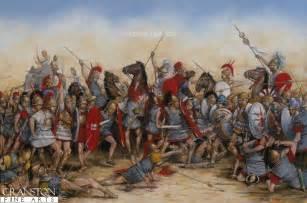 Hannibal Battle of Zama