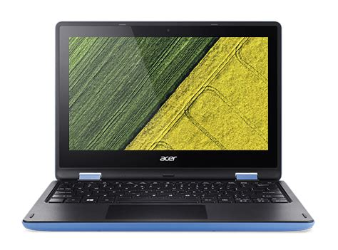 one touch ultra blue laptops acer