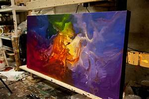 Pics For > Planets Paintings