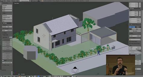 Blender For Architecture  Cgmeetup  Community For Cg