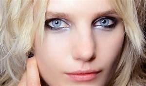 Maquillage mettre en valeur ses yeux bleus marie claire for Couleur qui va avec le gris clair 9 maquillage mettre en valeur ses yeux bleus marie claire
