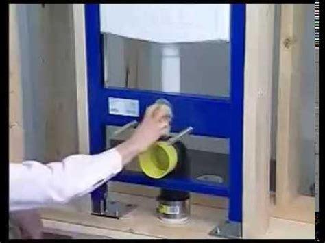 comment installer un toilette suspendu installation d un wc suspendu fixation d un abattant wc toilette suspendu 224 fixer
