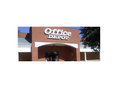 Office Supplies Raleigh by Office Depot 204 Raleigh Nc 27609