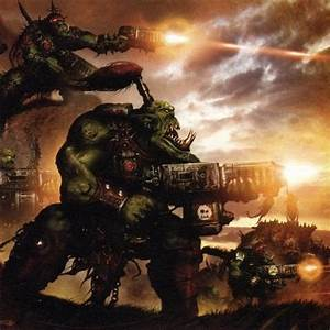 Warhammer 40k images Orks wallpaper and background photos ...