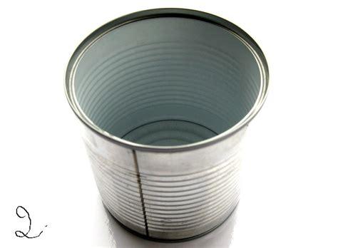 cuisiner avec des boites de conserves diy le bougeoir en boite de conserve fra hermetikk til