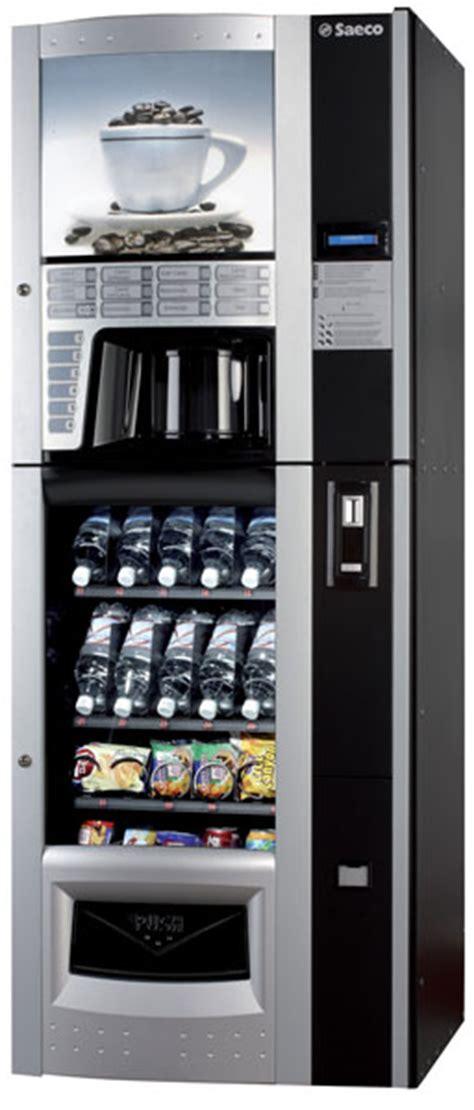 Drink, snack, fresh food, coffee, etc. Buy Saeco Diamante Coffee, Snack, and Soda Vending Machine - Vending Machine Supplies For Sale