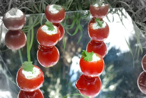 cuisiner des tomates cerises recettes de tomates cerises par docteur chocolatine