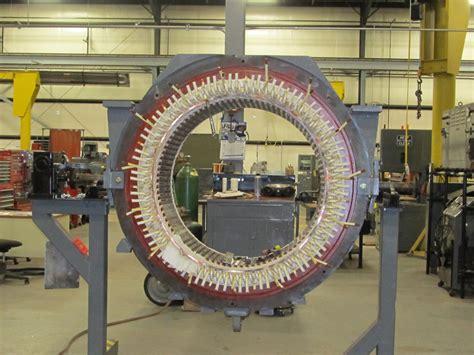 Electric Motor Service by West Virginia Electric Motor Repair