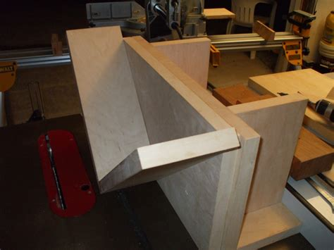 table  multi jig finewoodworking