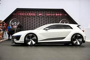 Golf Sport Volkswagen : volkswagen golf gte sport concept makes american debut at ~ Medecine-chirurgie-esthetiques.com Avis de Voitures