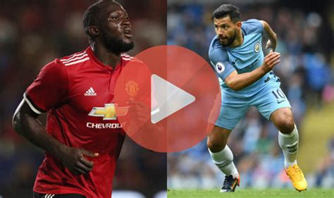 Manchester United Vs Manchester City Live Stream  How To