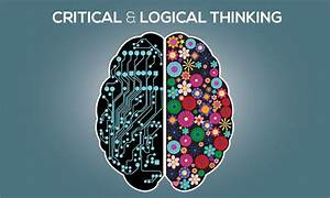 Critical And Logical Thinking