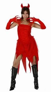 Idée Déguisement Femme : d guisement d mon femme costume diablesse pas cher ~ Dode.kayakingforconservation.com Idées de Décoration