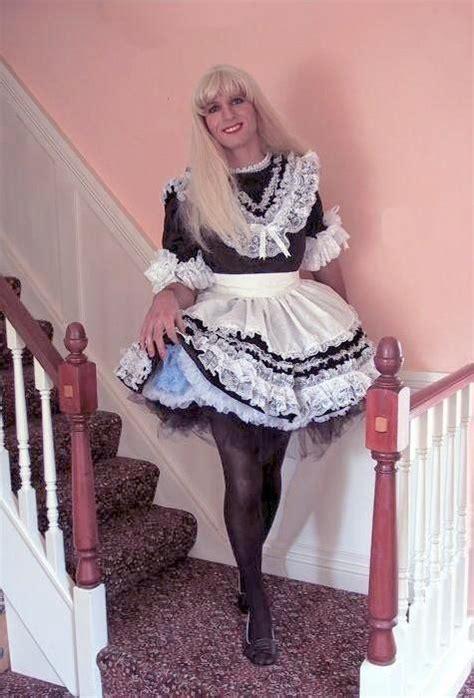 Beautysissy  Male Maids  Pinterest  Sissy Maids