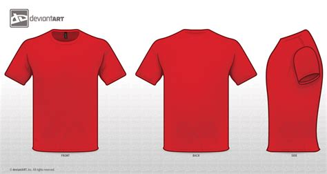 tshirt kaos baju 1 the gallery for gt t shirt template front and back