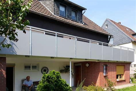 Balkon Sichtschutz Platten by Hpl Platten Balkon Hpl Balkone Erf Llen Jeden Wunsch
