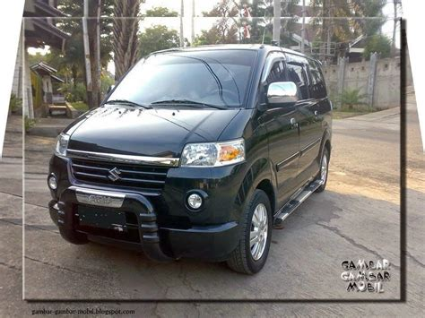 Suzuki Apv Luxury Wallpaper by Gambar Mobil Suzuki Apv Luxury Suzuki Cars Cars