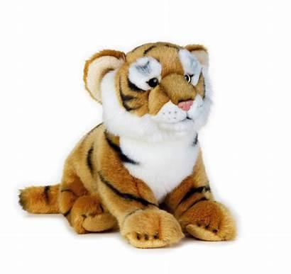 Tiger Toy National Geographic Plush Bengal Sitting
