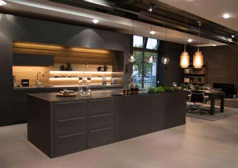 Cuisine Design De Luxe Cuisines De Luxe