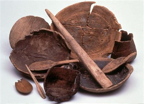 cuisine viking vikings were skilled at shaping useful things from wood