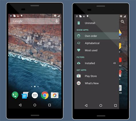 theme for android xperia android m apple os x theme for lollipop devices