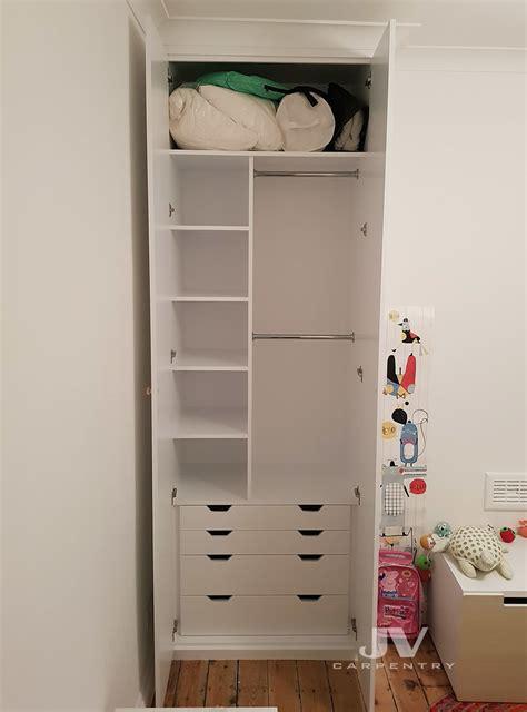 interior wardrobe wardrobes layout layouts space built jvcarpentry