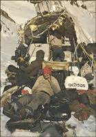 Alive : The Andes Accident 1972 | Official Site |