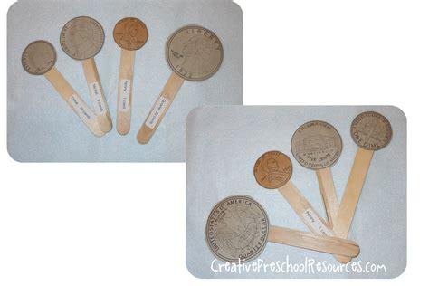 money activities for preschool money creative preschool resources 488